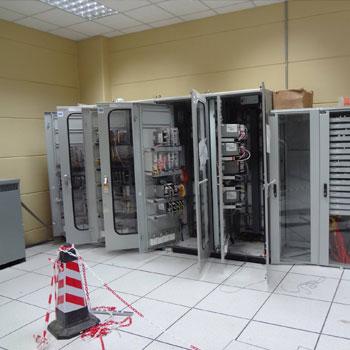 RST Control System Electrical & Instrument (I) Pvt  Ltd